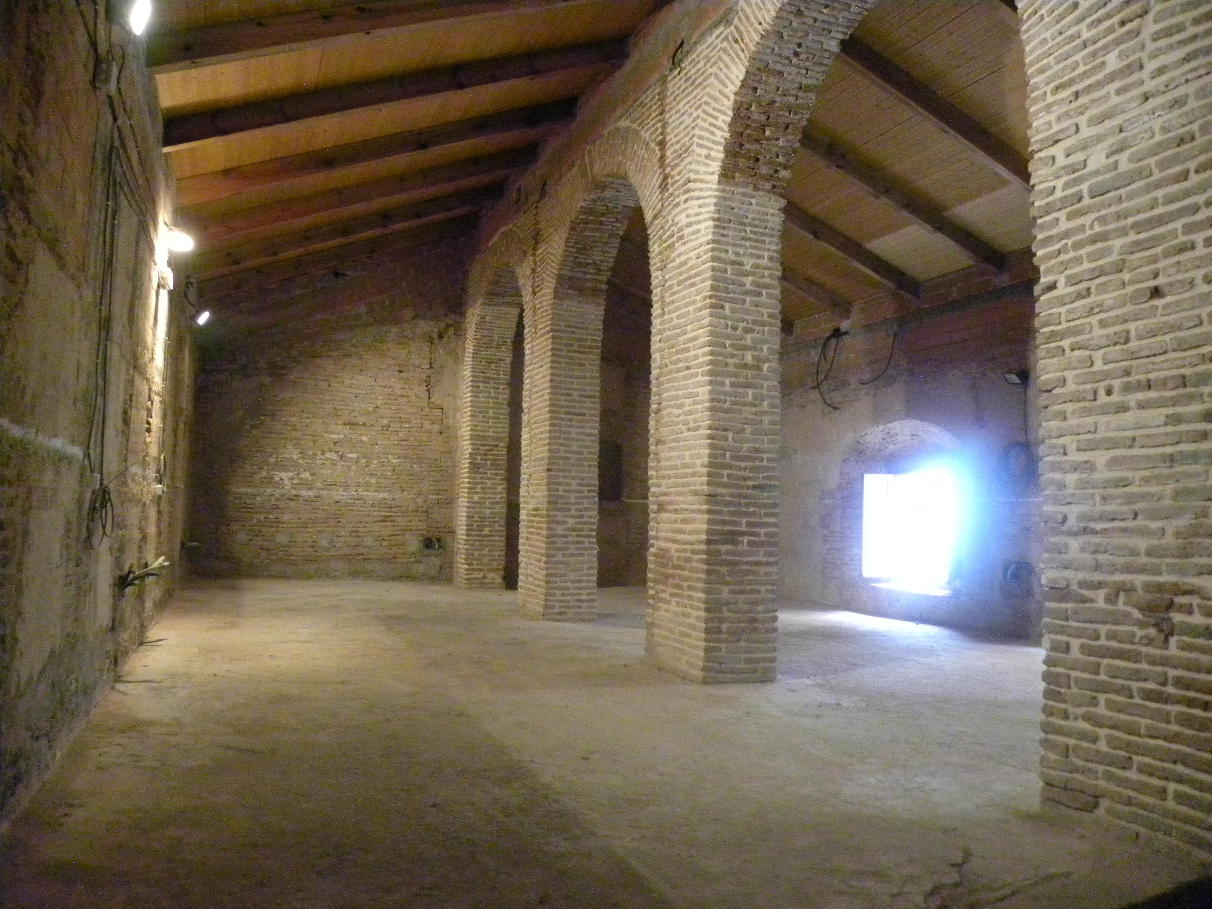 Casa Tercia interior