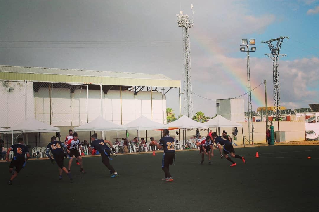 Se presenta la cuarta edición del campeonato ExtreFlag Bowl