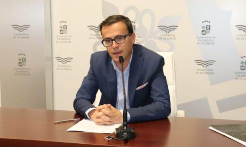 Gallardo da a conocer las delegaciones de sus concejales y la creación de delegados de ocho barrios de la ciudad