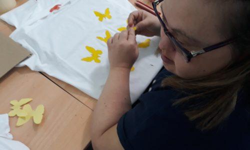"""Inclusives desarrolla varias actividades a través del proyecto cultural """"Laboratorio del Arte"""""""