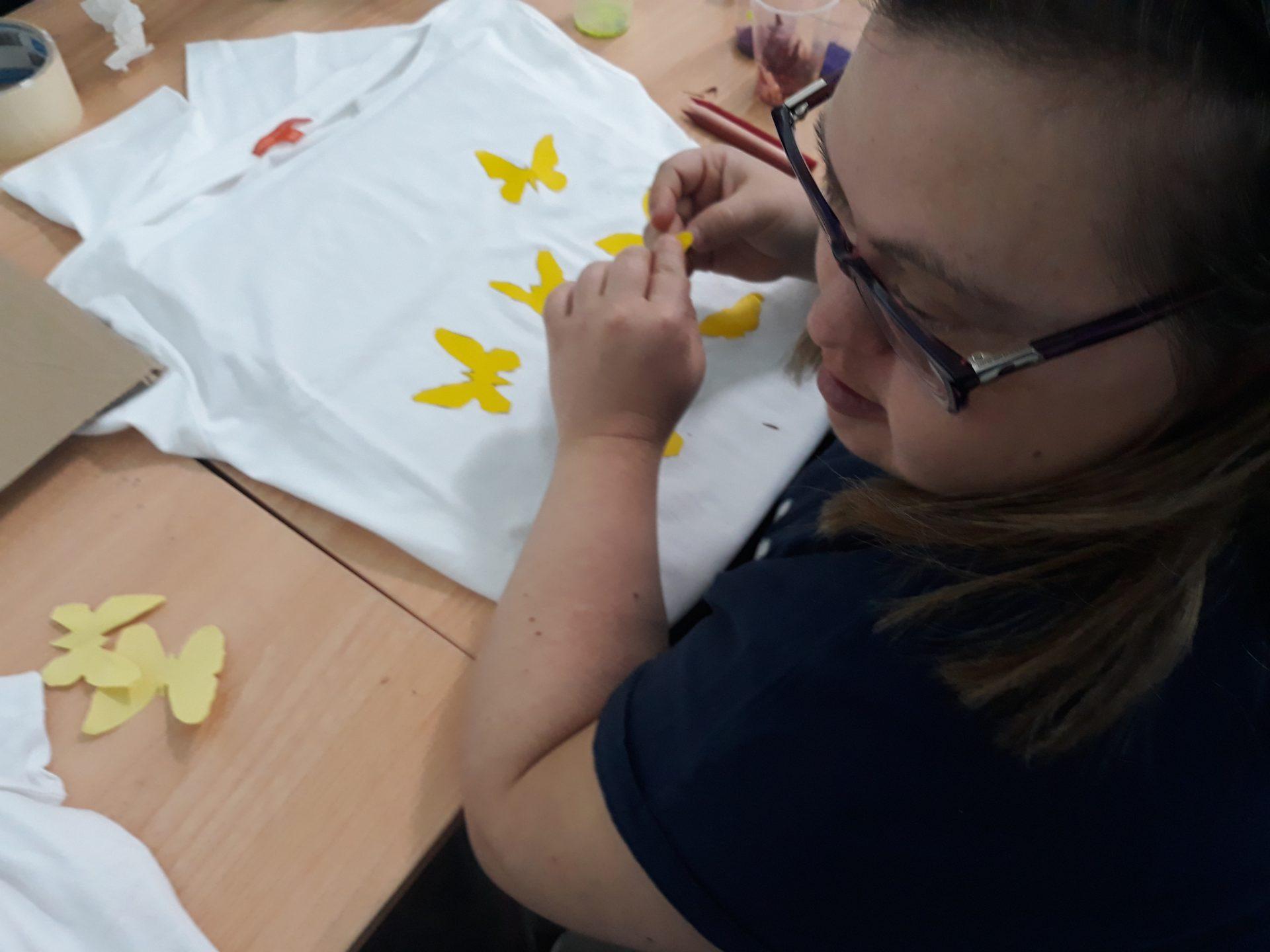 Inclusives desarrolla varias actividades a través del proyecto cultural